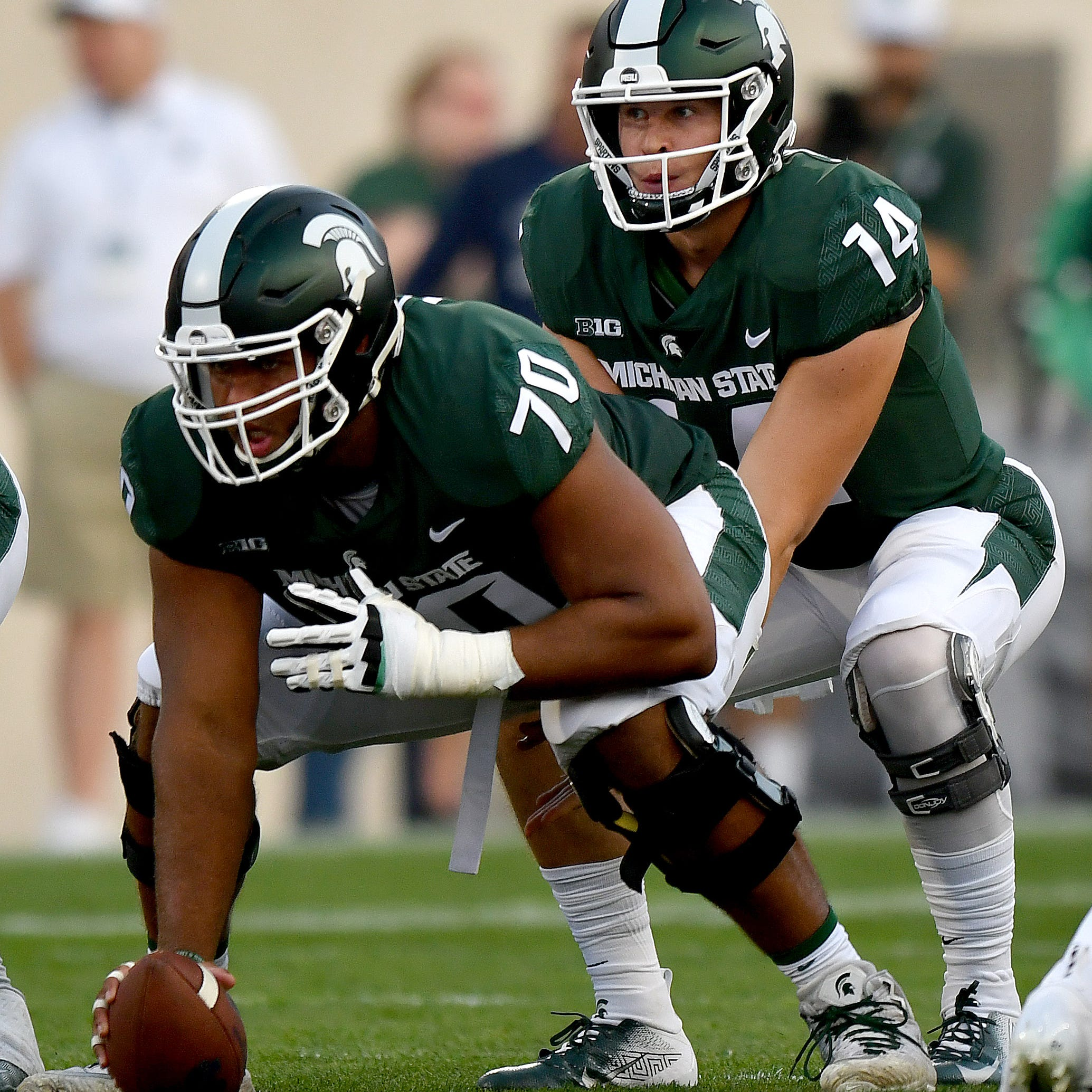 MSU mailbag: Issues on offense take center stage