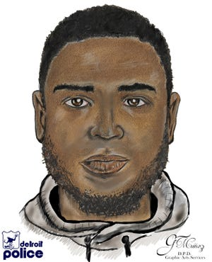 Man wanted in connection with three criminal sexual conduct incidents reported March 29, July 15 and Aug. 30  and an attempted one Sept. 10 on the city's west side.