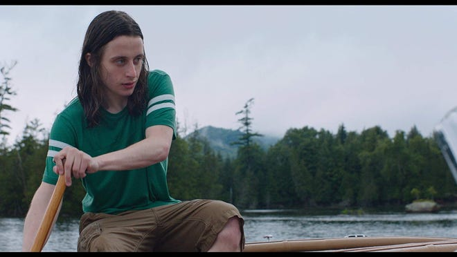 """Rory Culkin in """"The Song of Sway Lake."""""""