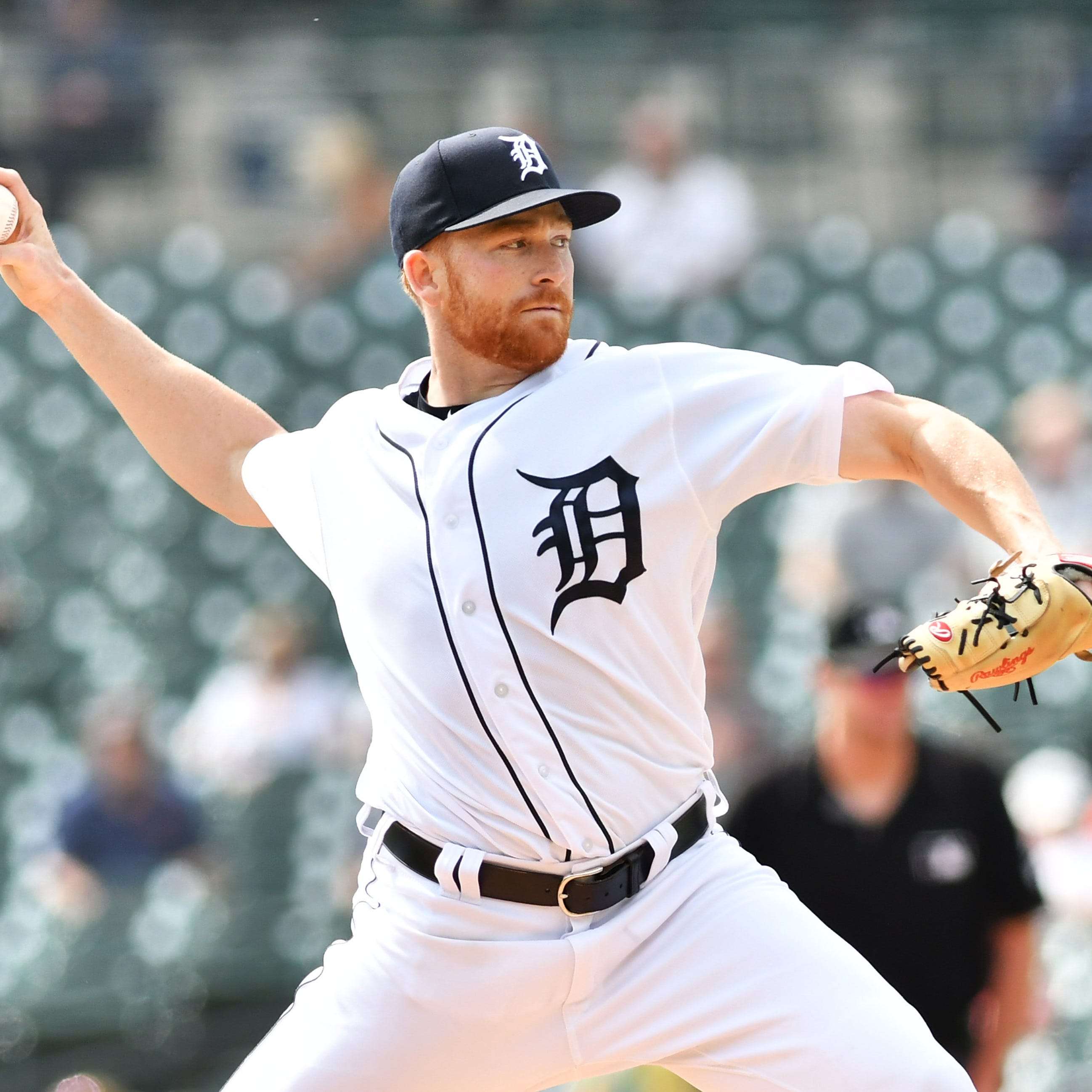 'It snowballed': Tigers fizzle in Turnbull's debut, fall to Twins