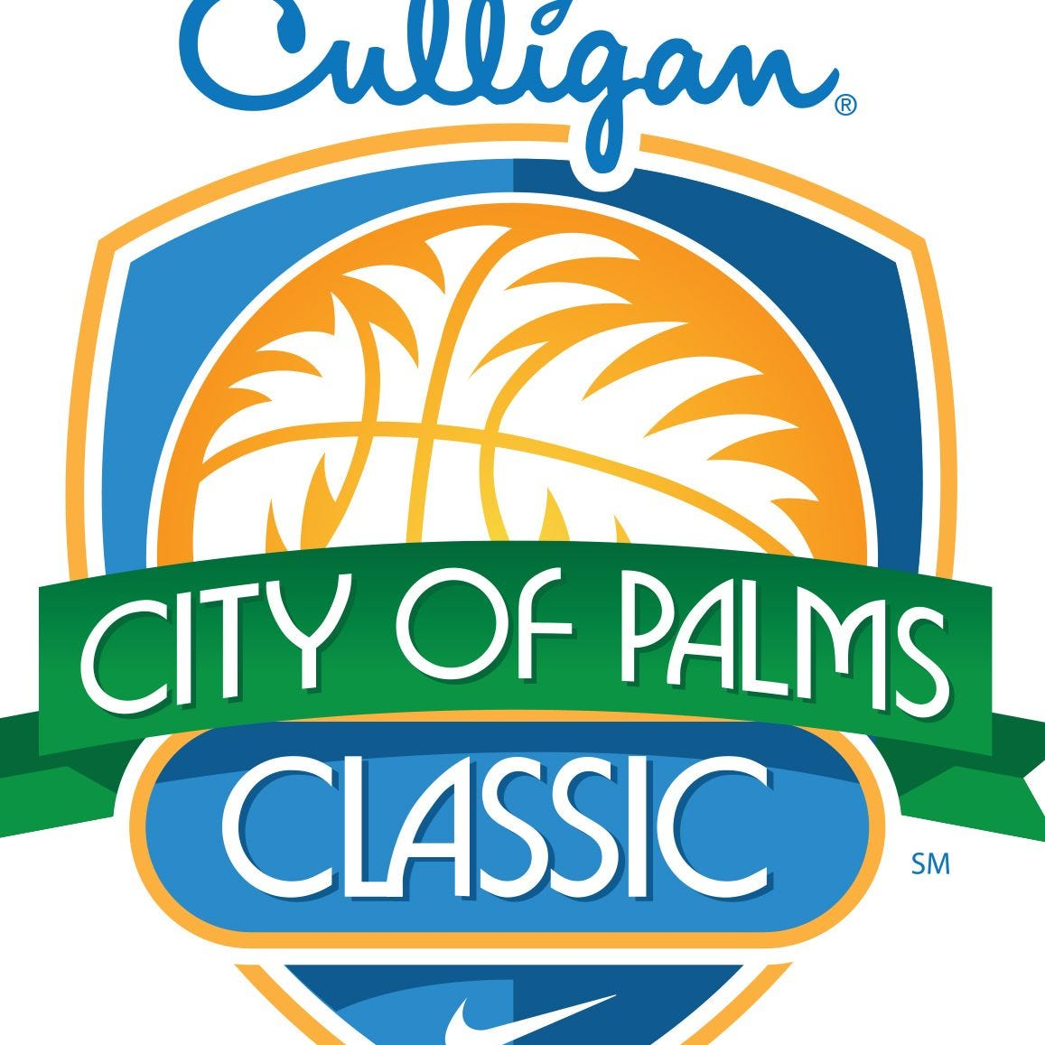 2018 Culligan City of Palms Classic announces field, adds more local teams, games