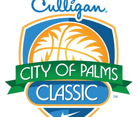 Culligan City of Palms Classic