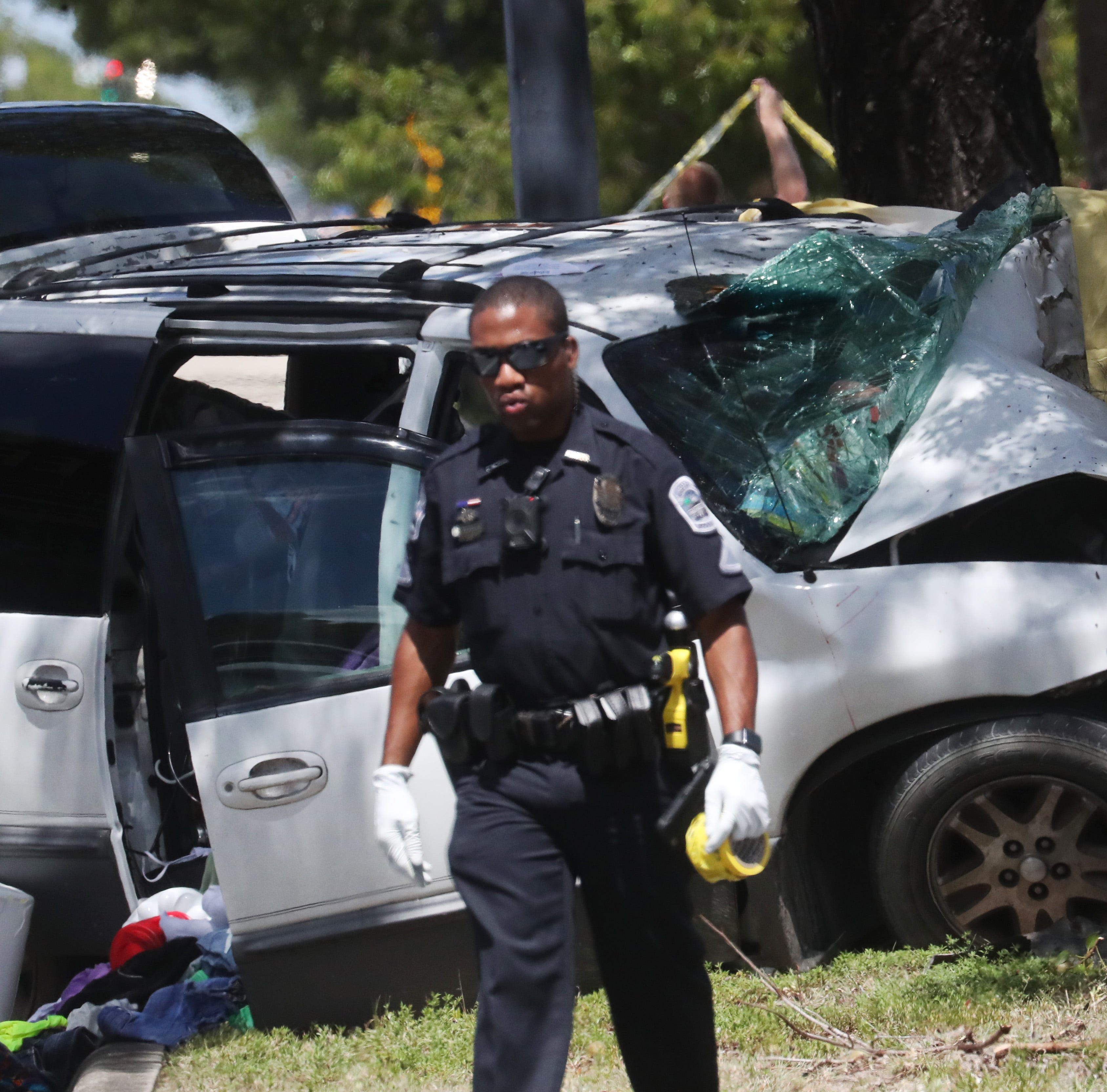 Fort Myers police identify pair killed in separate crashes Wednesday