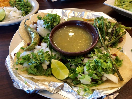 Sabor A Mexico North Fort Myers