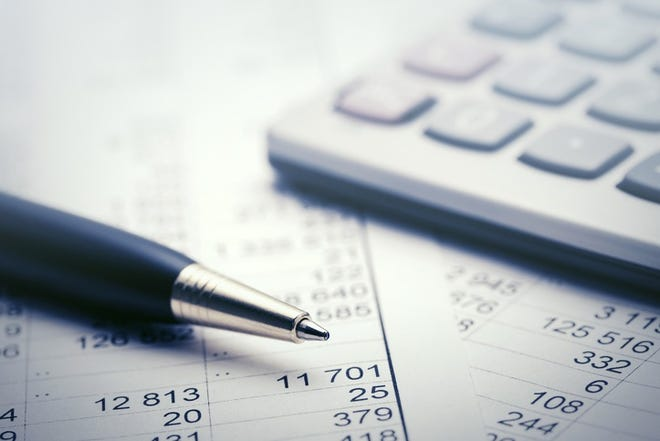 Budget and financial planning