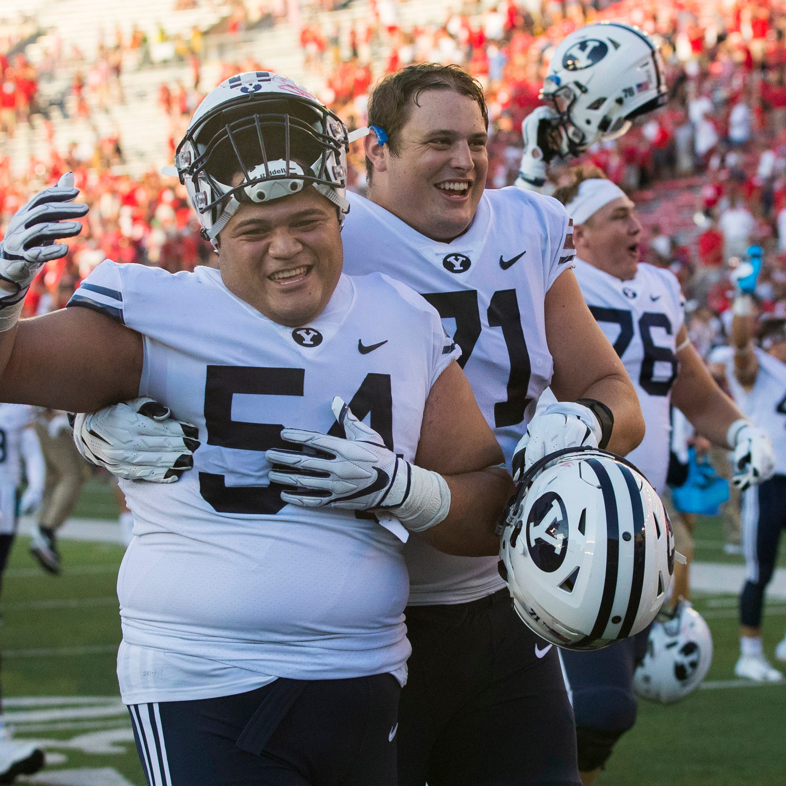 Leistikow's Hawkeyes mailbag: What Iowa can copy from the BYU blueprint to beat Badgers