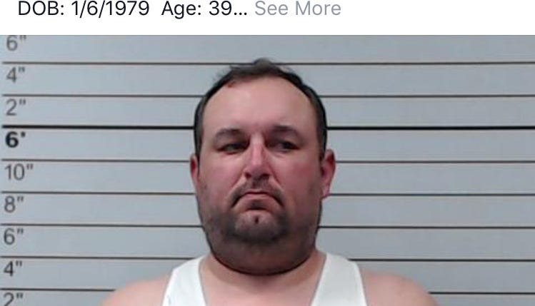 Chris McDaniel supporter accused of beating man in Tupelo before town hall