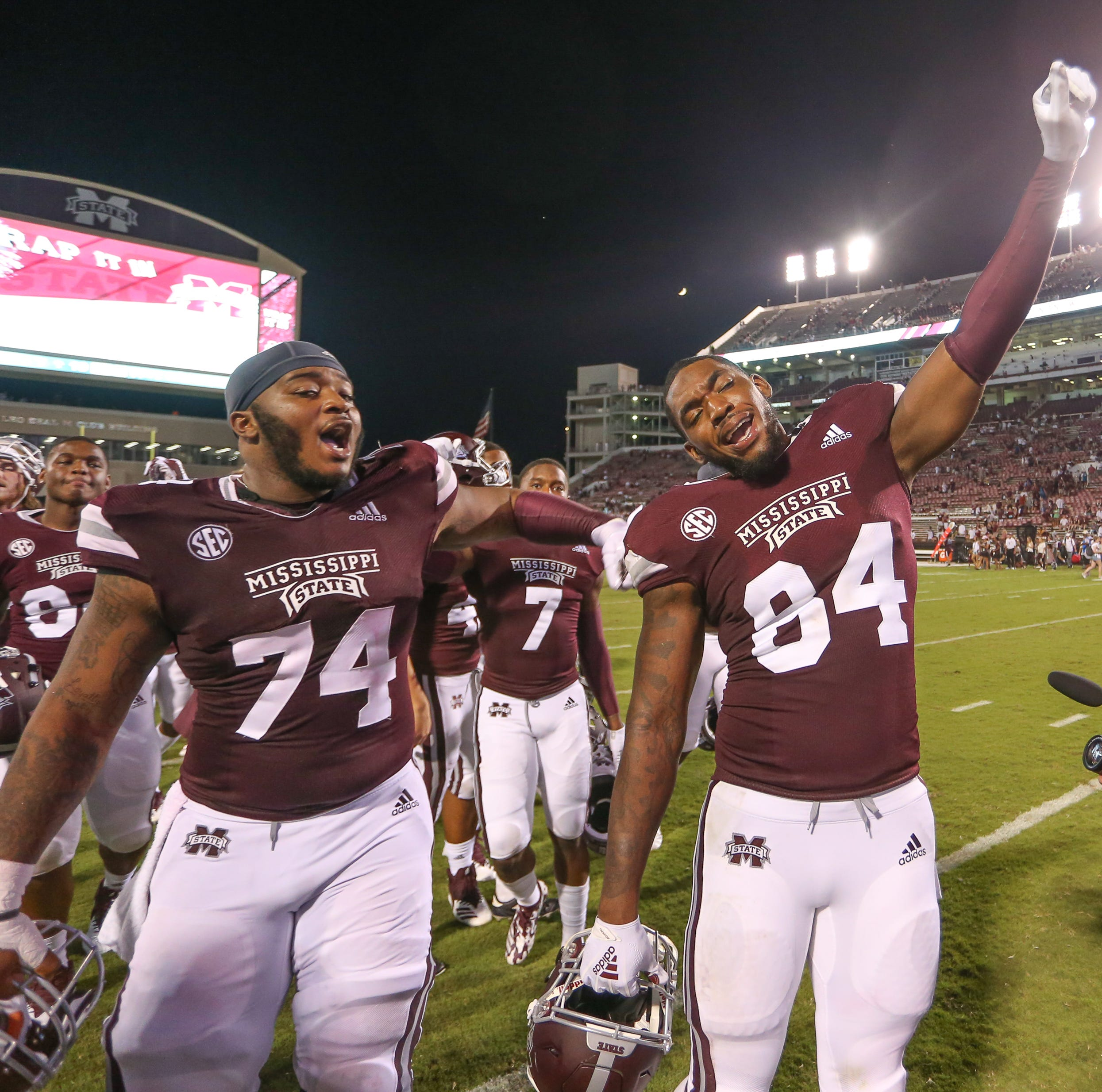 Mississippi State's Elgton Jenkins is the 'brain' behind Bulldogs' offense
