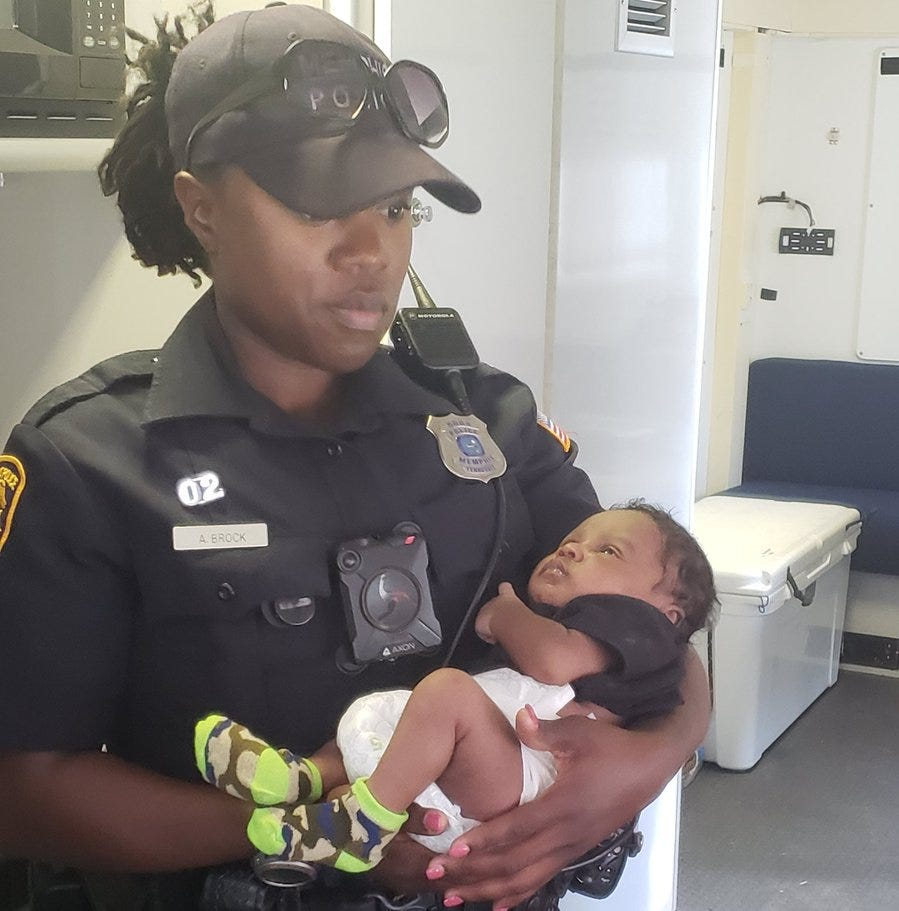 3-week-old recovered safe after alleged abduction