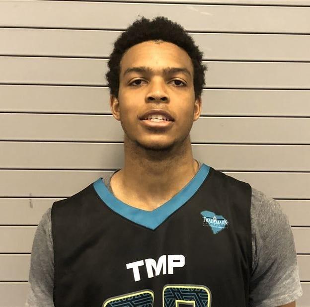 Josiah James, 5-star guard, commits to UT Vols basketball