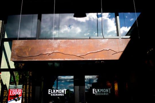 Elkmont Exchange will release a winter beer called the Winter Blaze on Dec. 21.