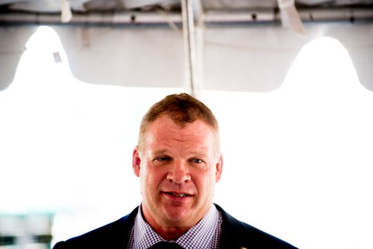 Knox County Mayor Glenn Jacobs has proposed a settlement he hoped would end the pension lawsuit because he said it was becoming too expensive.