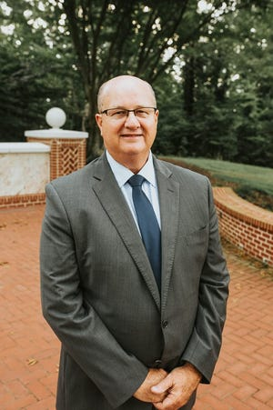 Thomas Smith Jr. was inaugurated as Johnson University's seventh president on Friday, Sept. 21, 2018. Smith has worked at the university since 1989 as a professor, dean and provost.
