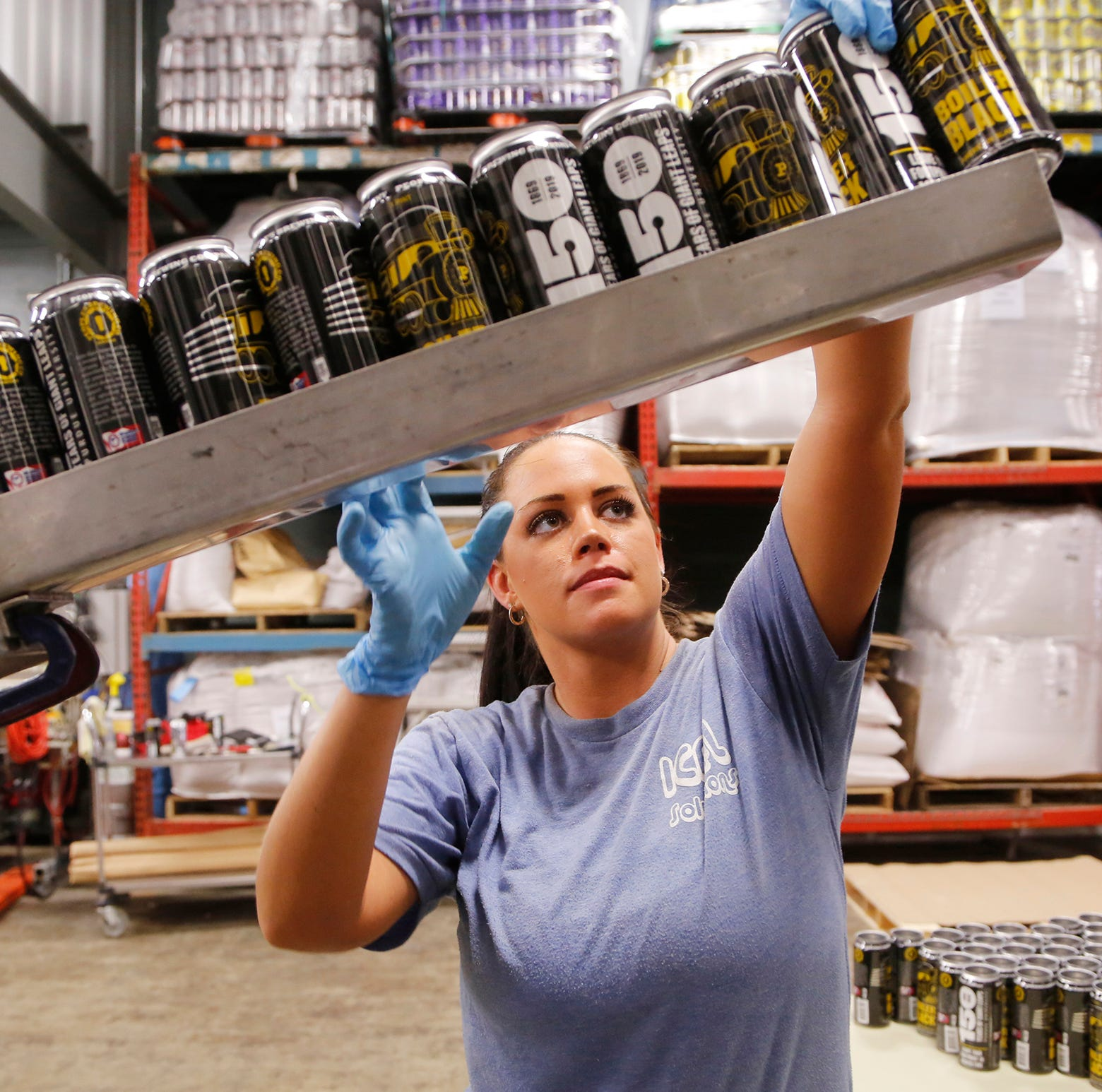 People's rolls out Boiler Black, Purdue's second signature beer