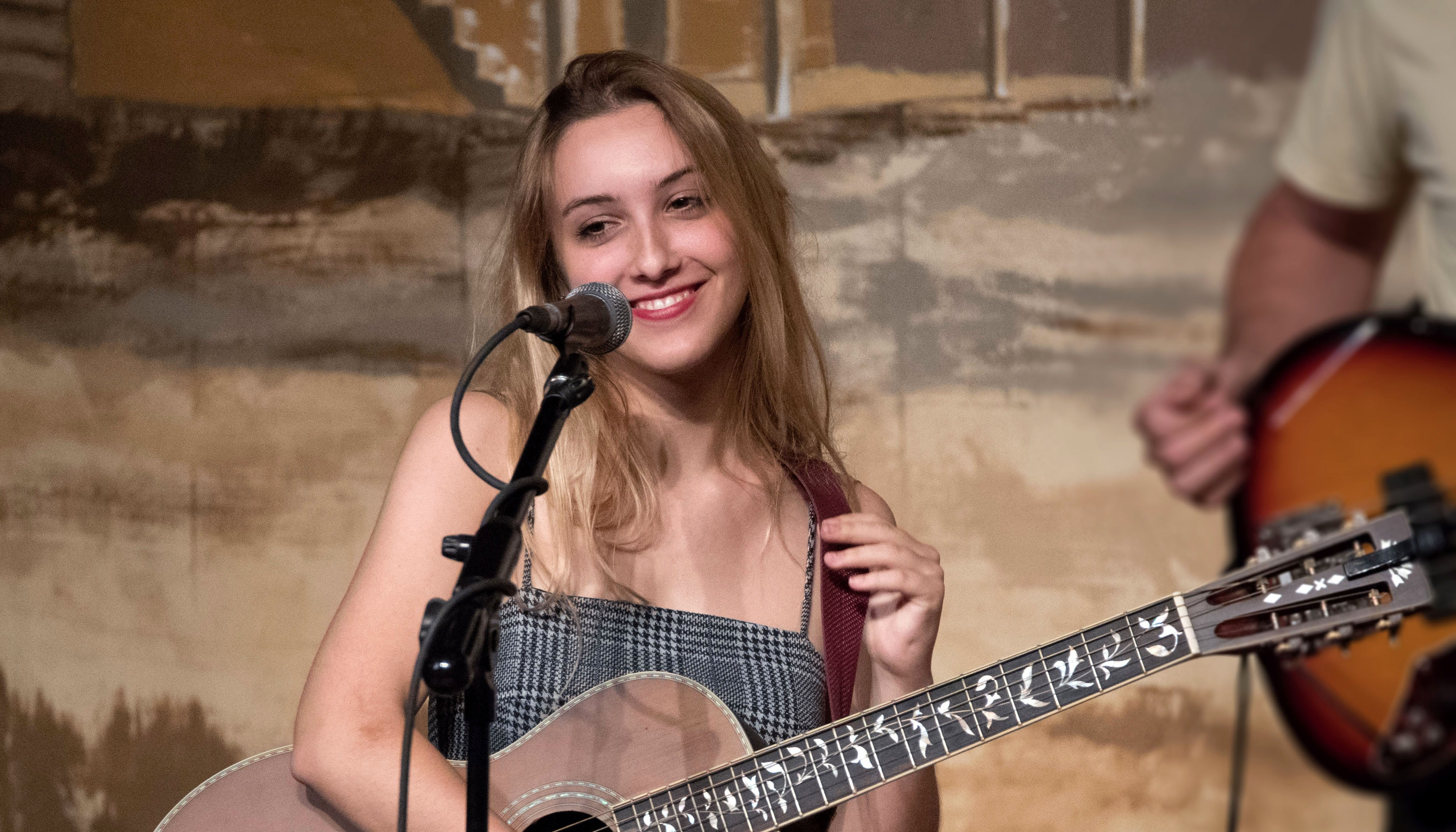 Students get the blues for UL School of Music