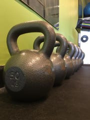 Westside Fitness will open by Nov. 1 inside an existing building just north of Lansing Sexton High School. The gym will offer personal training session six days a week.