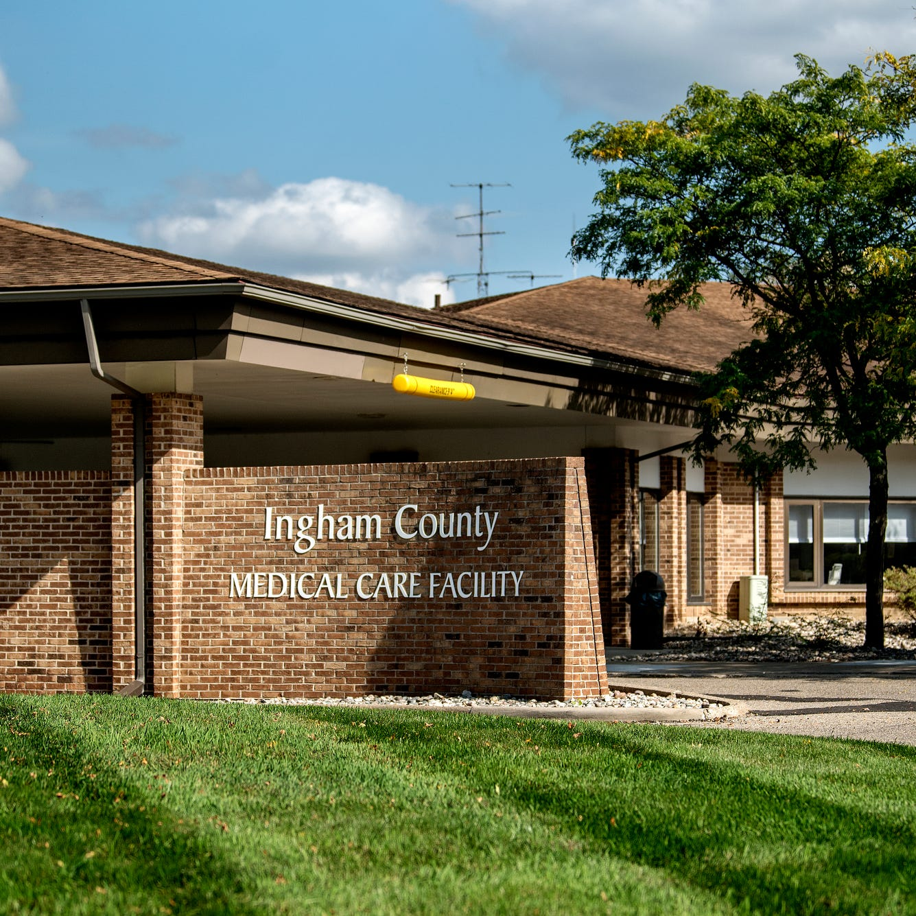 Permit trouble with East Lansing stalls Ingham County nursing home construction project