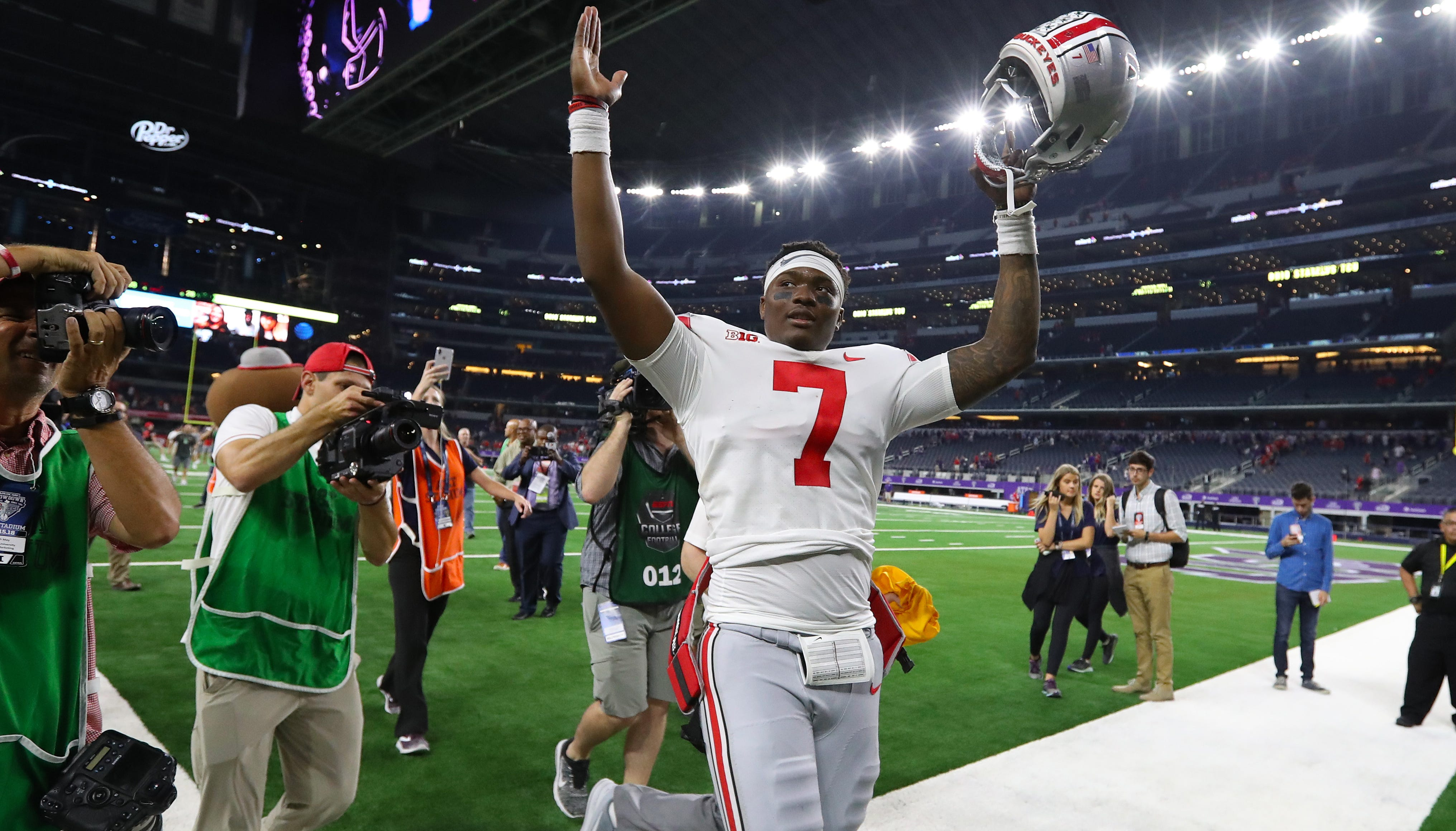 OSU scouting report: Day's impact will still be felt