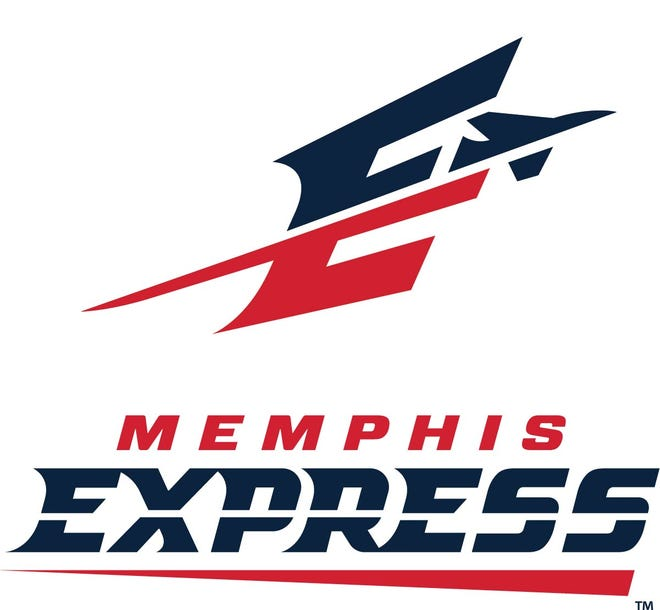 The Alliance of American Football unveiled the Memphis Express logo Thursday morning.