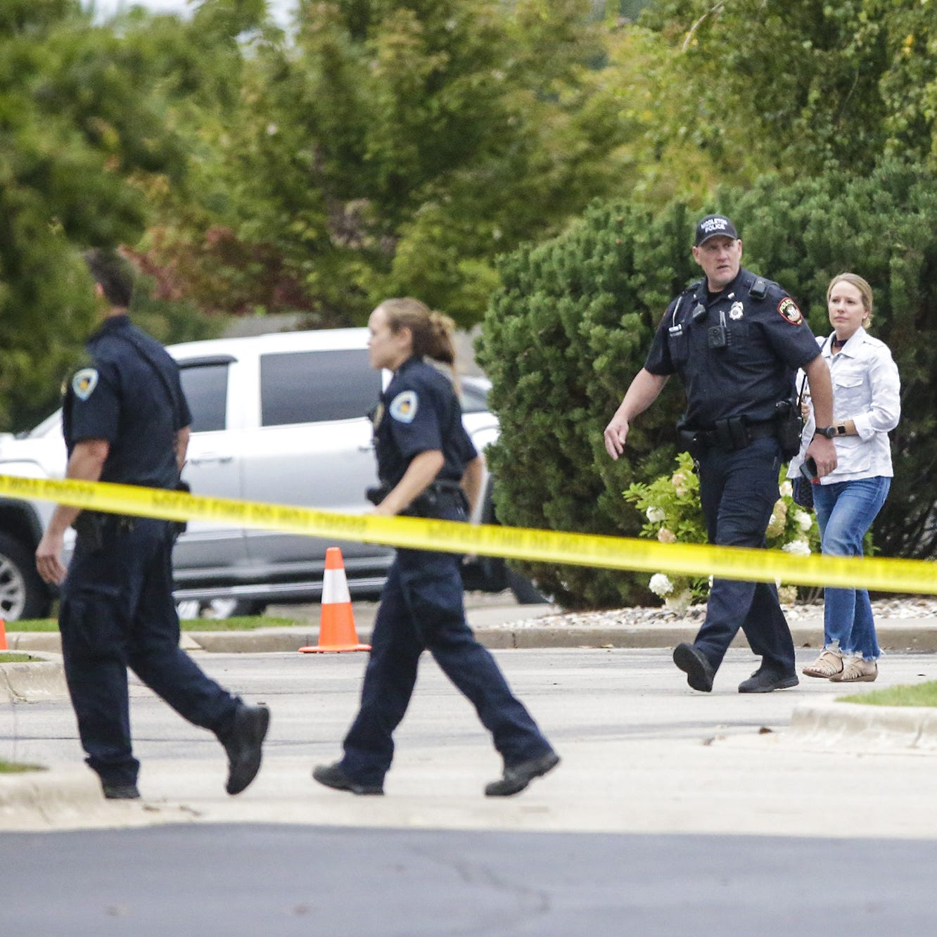 Middleton shooter in 2004 was found with weapons and ammunition, told police co-workers 'were talking bad about him'