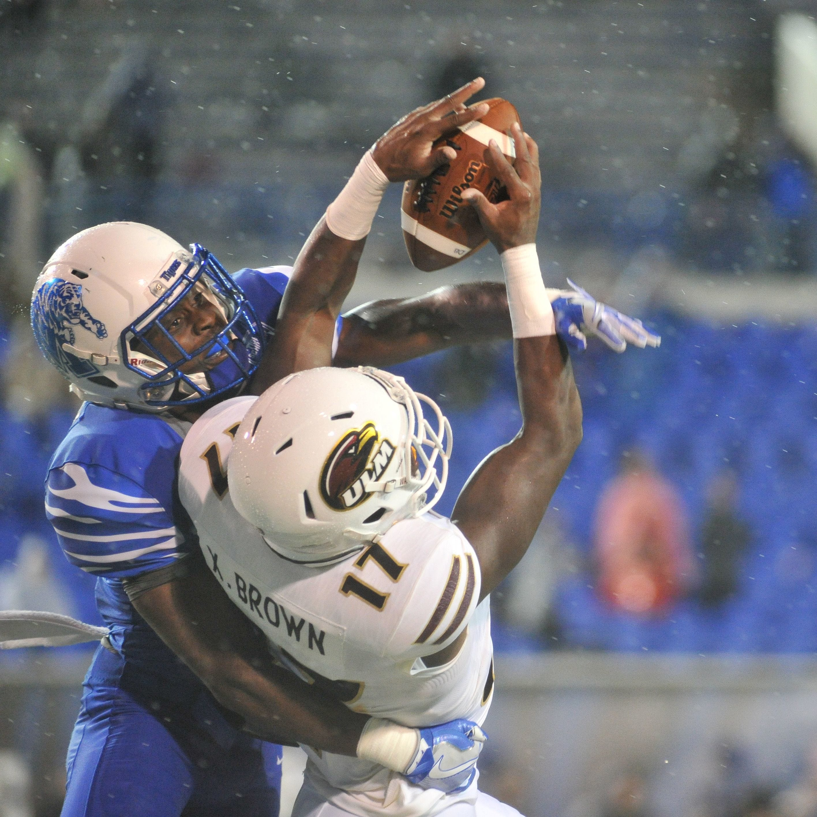 ULM's Brown mentioned as possible redshirt candidate