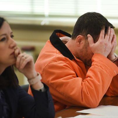 Kinnelon man caught with pot, machine gun gets six years in prison