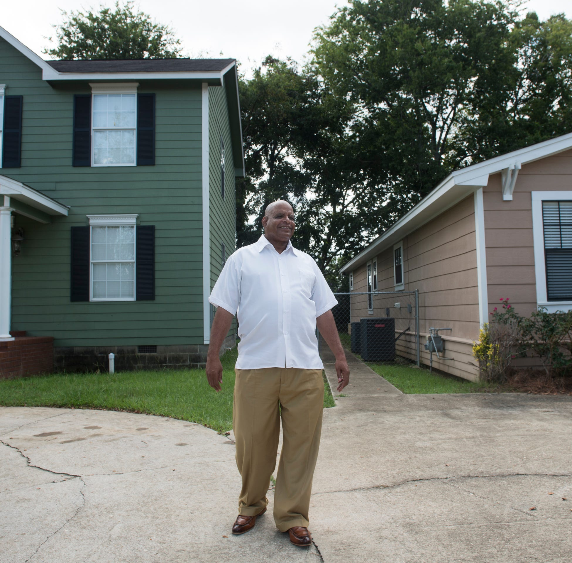 How a pastor improved his west side neighborhood one house at a time
