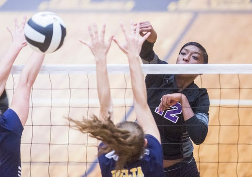 Ihsaa Volleyball Delta Looking For New Coach After Heidi Knuckles