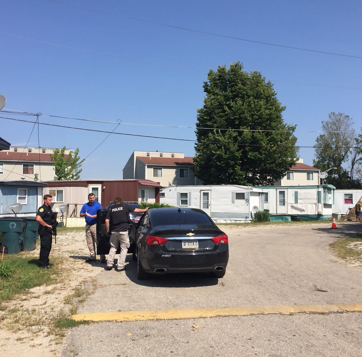 Search for Muncie murder suspect intensifies