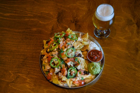 The 5 Best Nachos In Nashville 022