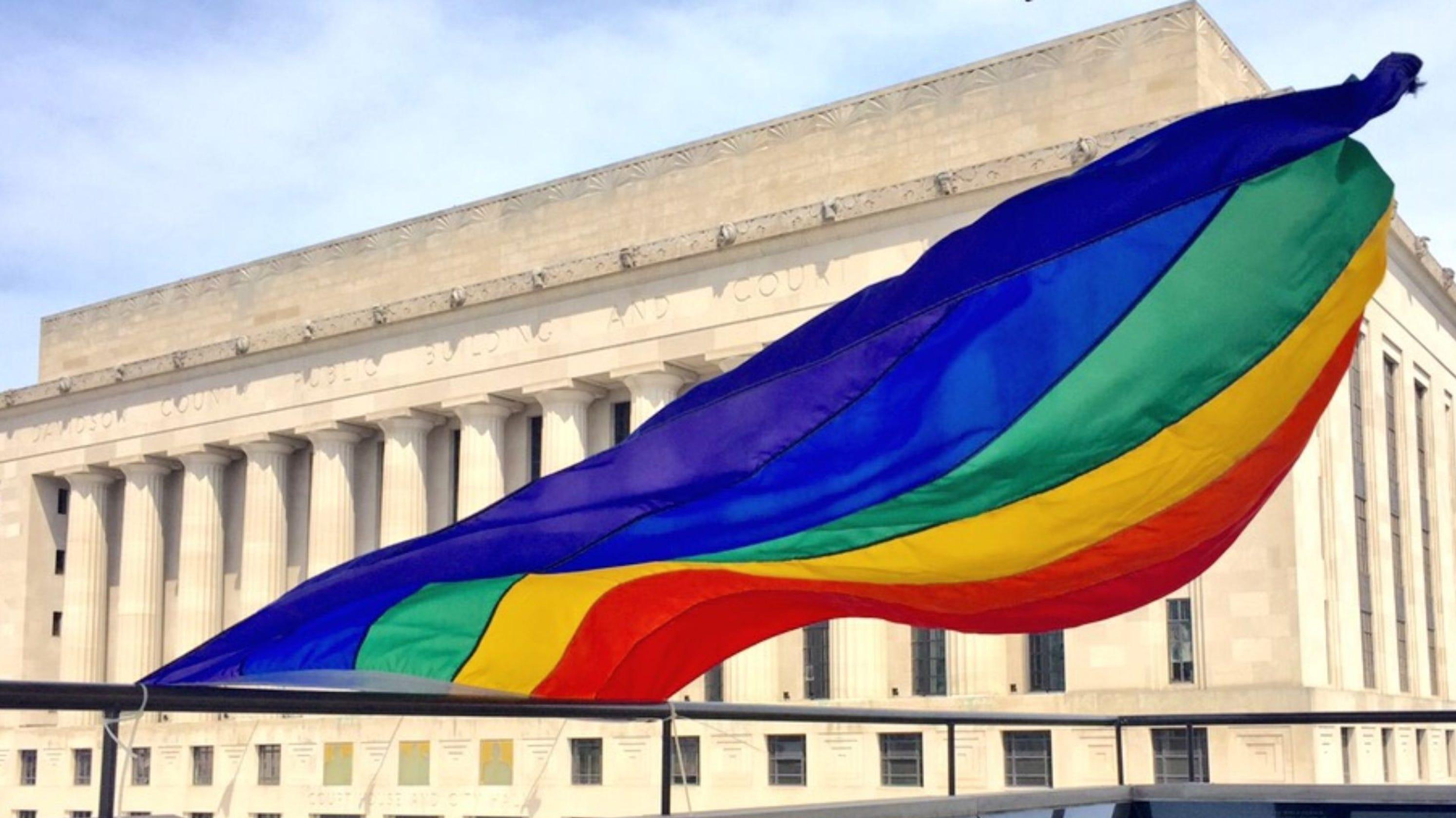LGBT bills in Tennessean: Warner Music, Curb speak out
