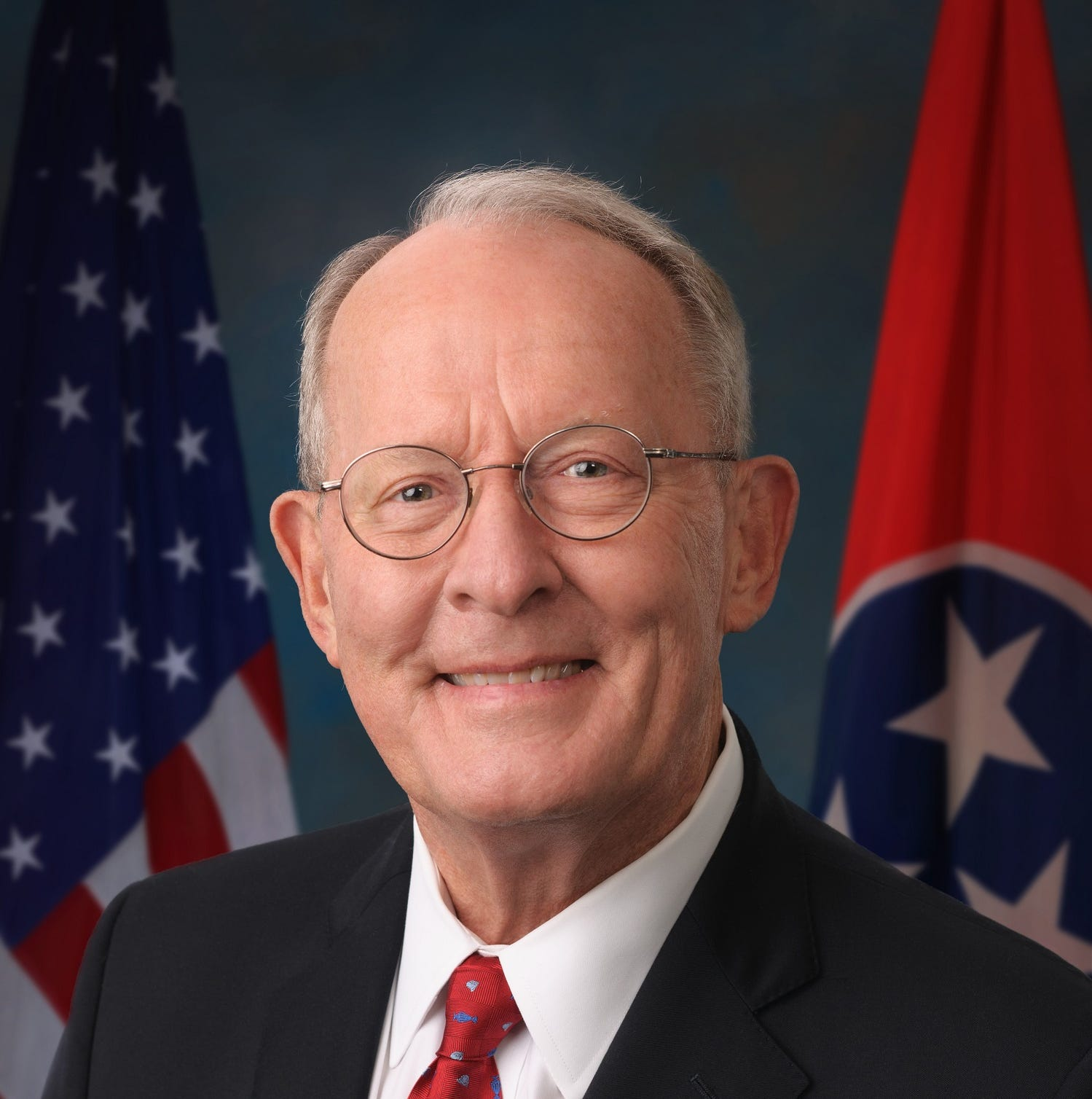 Tennessee Sen. Lamar Alexander says he'll vote against use of emergency funds for Trump's border wall