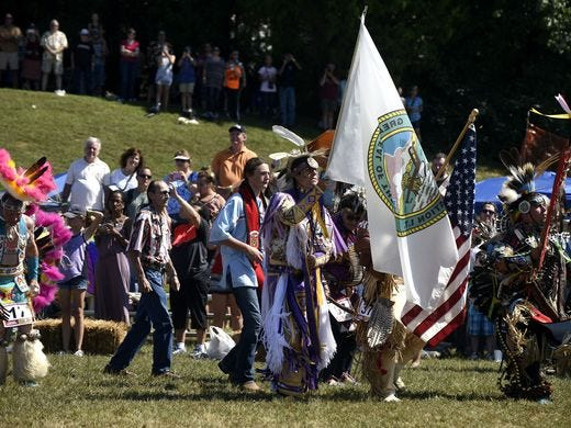 The 37th Annual Mt. Juliet Pow Wow will be held Sept. 22-23, 2018, at Sgt. Jerry Mundy Memorial Park.