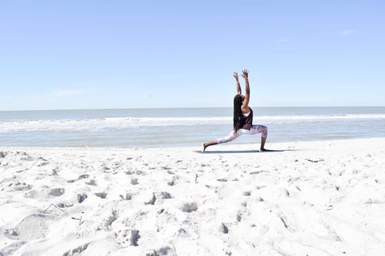Edgewater Beach Hotel in Naples offers wellness packages and activities including yoga, healthy dining and personal coaching.