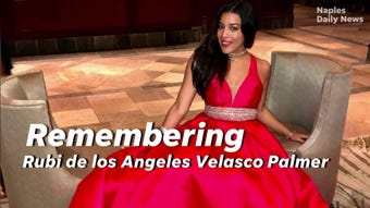 Rubi de los Angeles Velasco Palmer was remembered as someone who was inclusive and accepting of everyone.