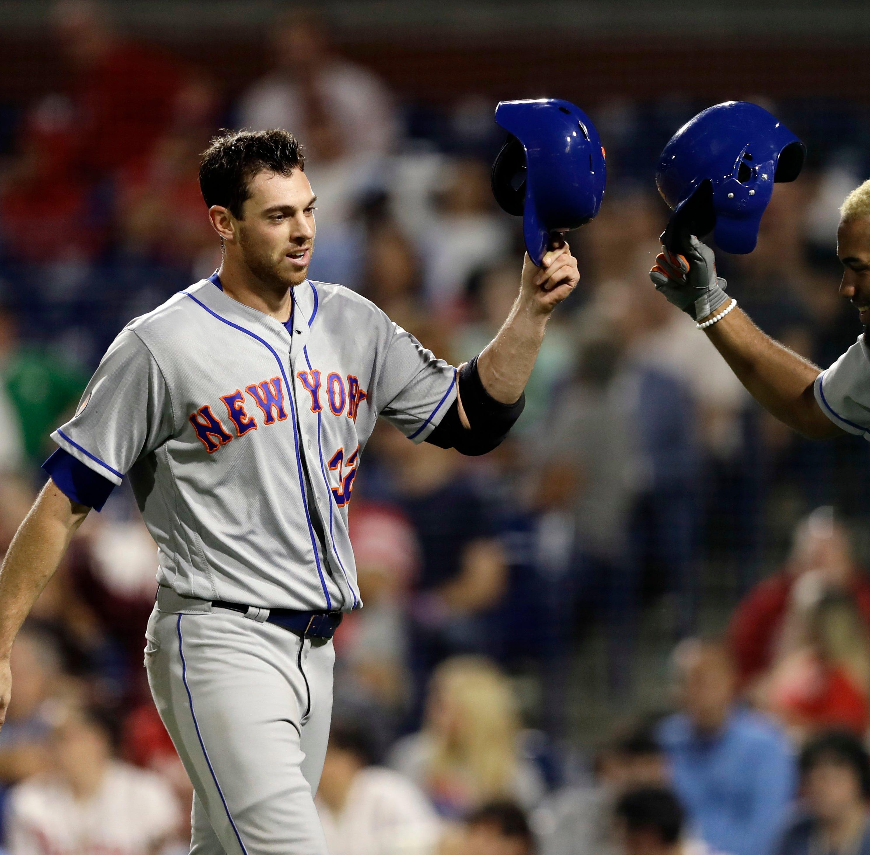 Steven Matz holds down Phillies before Mets bullpen blows lead in sixth inning