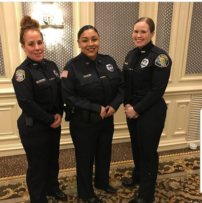 Garfield Nj Teams With County To Teach About Law Enforcement Careers