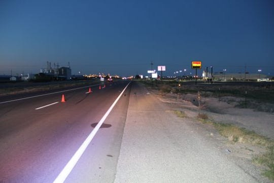 Eddy County Crimestoppers is asking for assistance in solving a June hit and run in Artesia.