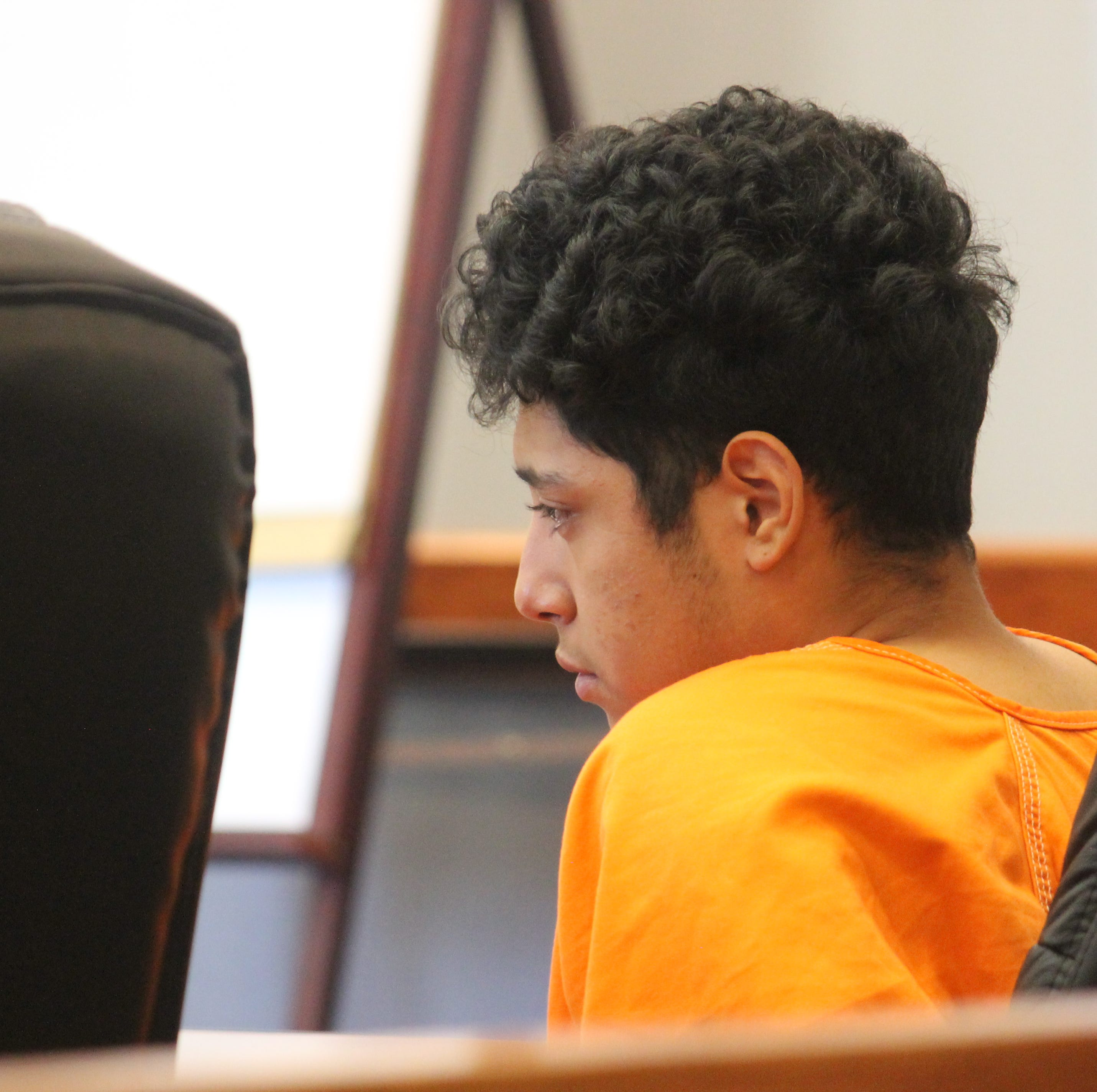 Suspect in July drive-by shooting denied bail