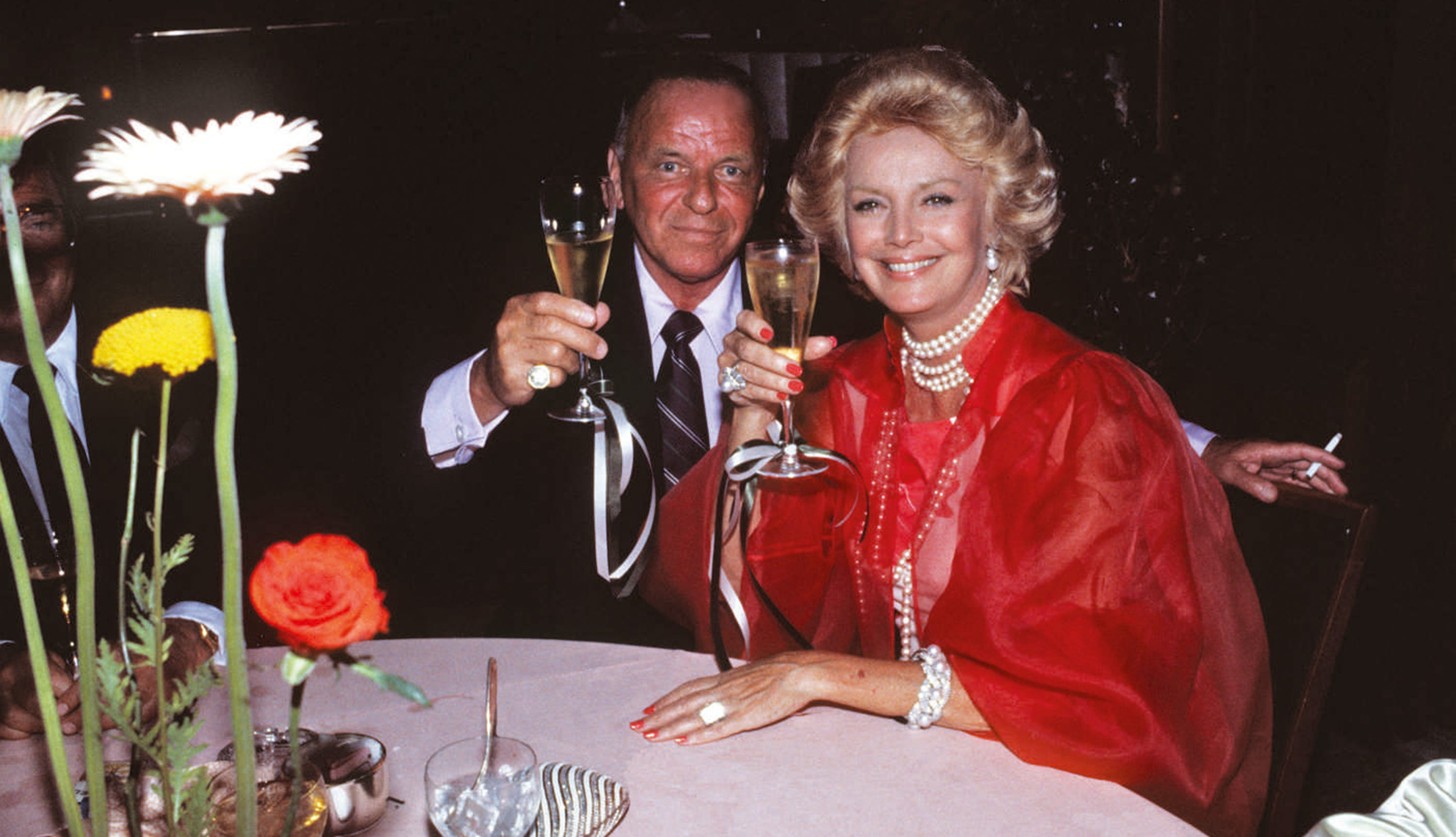 Sinatra jewelry, memorabilia and fine art worth millions to go on auction block