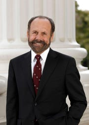 State Sen. Jerry Hill