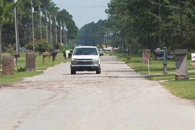 VolkertInc.is conducting a feasibility study to determine if improving connector roads between Edgewood Drive and Whispering Pines Boulevard north of U.S. 98 would help ease traffic on the busy highway.