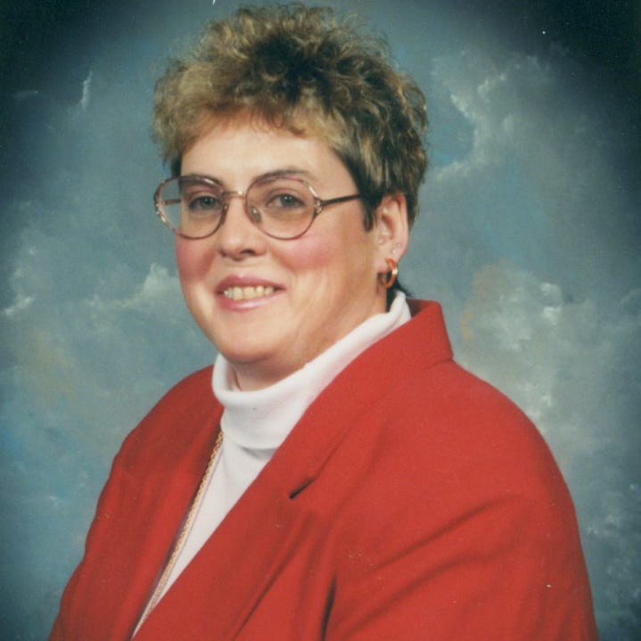 Unsolved case: No trace of Diane Wolf 19 years after she went missing