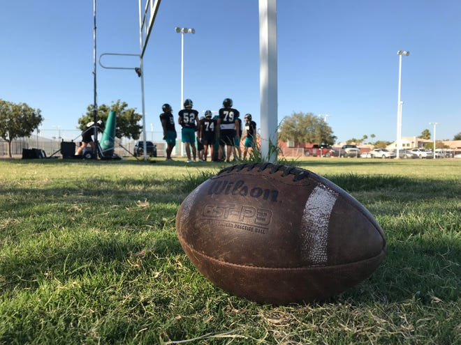 Taking a look at some of the best stories of the first part of the high school season.