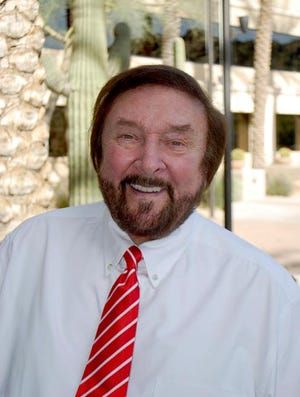 State Rep. Jay Lawrence, R-Scottsdale