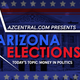 'Arizona Election Show': What you need to know about money in politics