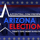 Arizona election show: Money in politics