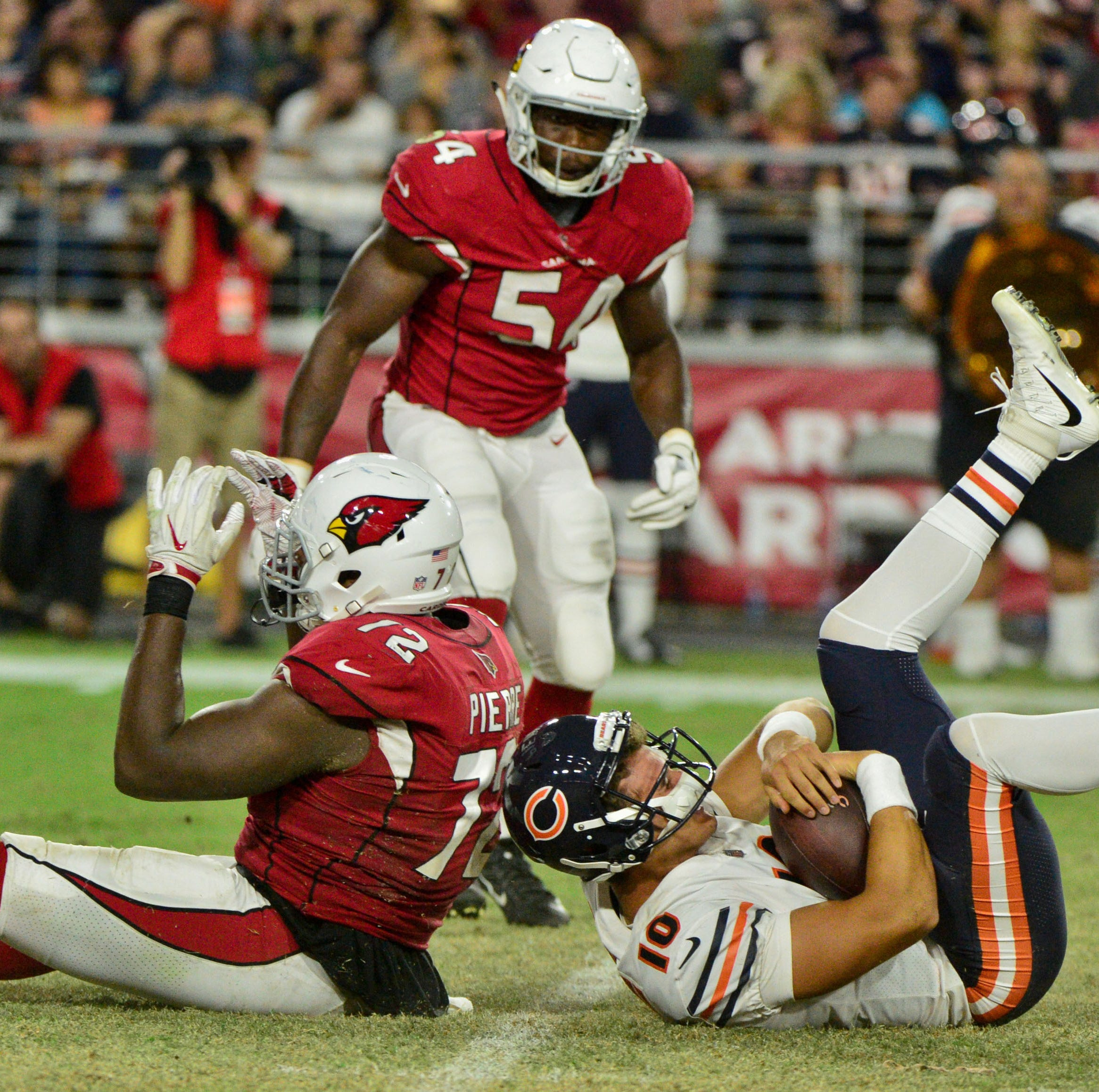 Chicago Bears vs. Arizona Cardinals picks, predictions: Who will win NFL Week 3 game?