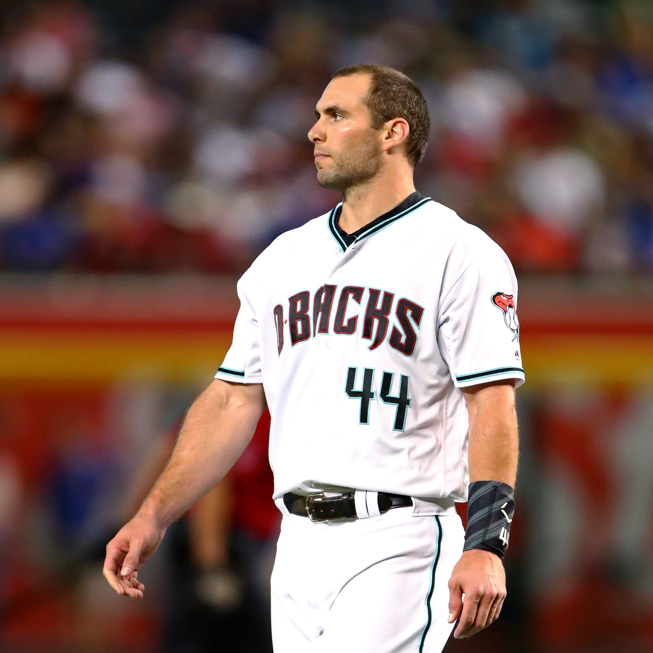 Diamondbacks' decline raises questions about Paul Goldschmidt's future