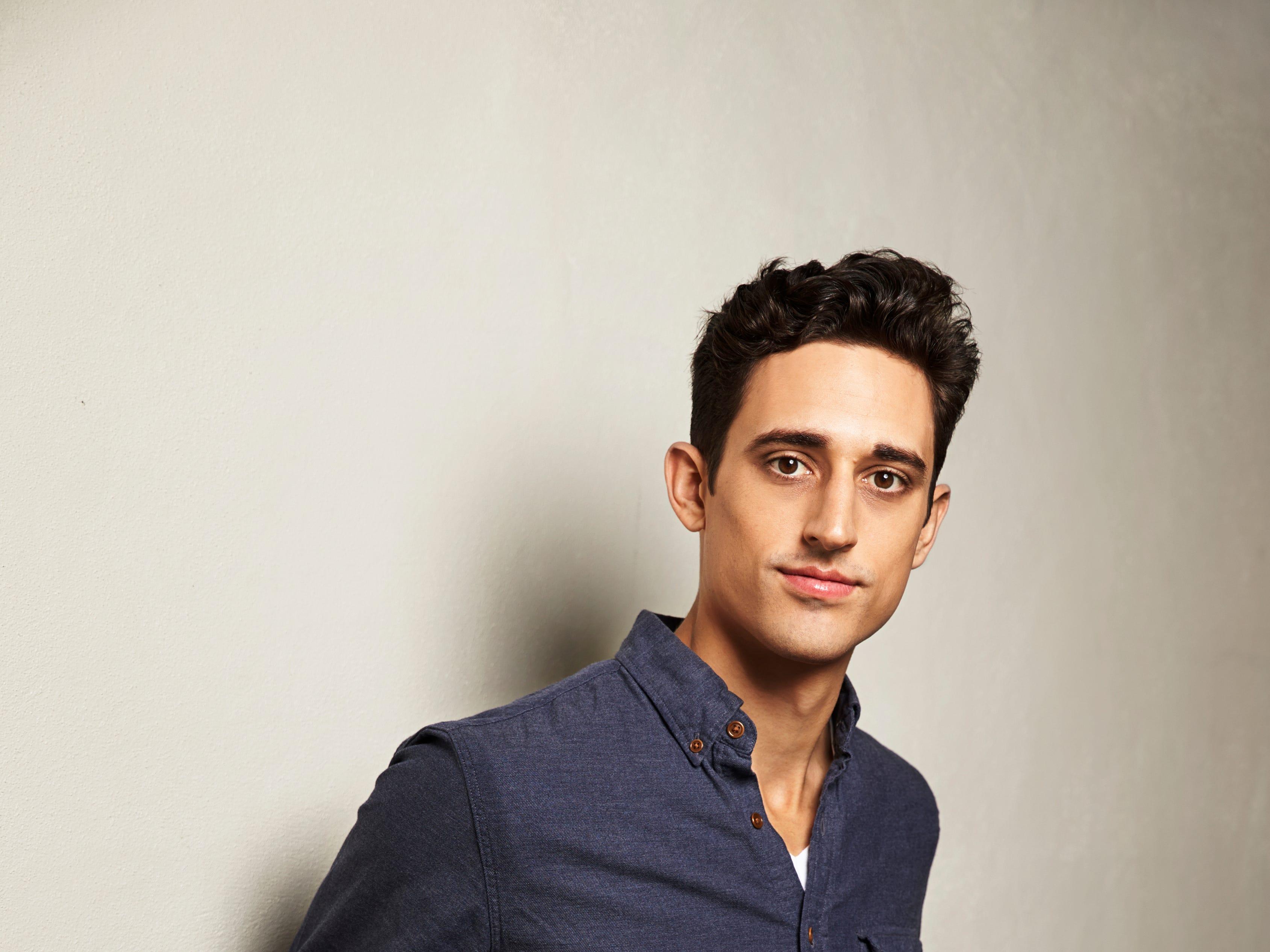 Justin Peck, choreographer for the Instagram generation, brings signature piece to Ballet Arizona